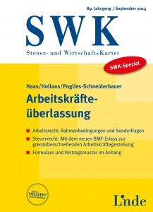 SWK Spezial - Arbeitskräfteüberlassung