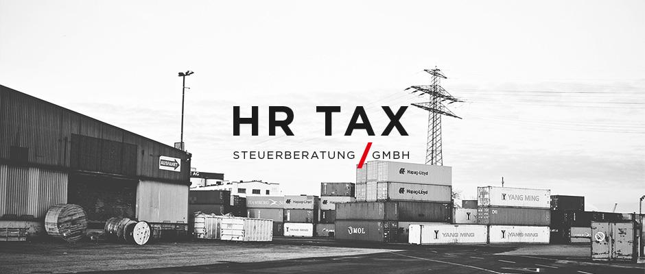 HR TAX